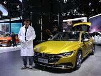 车展质检员 探汽车工艺之品牌高端车型