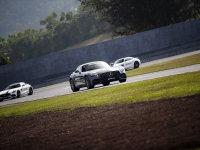 爱卡网上驾校  和AMG一起刷新珠海赛场