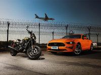 极致视驾Mustang&STREET ROD 美式加糖