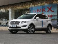 高品质中型SUV之争 林肯MKC对比宝马X1