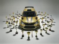 它专注赛车117年 法拉利保时捷毕恭毕敬
