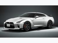 日产GT-R日本特别版正式发布 限量50台