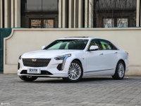 新凯迪拉克CT6 40T车型上市 售69.9万元