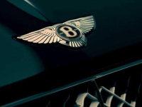 宾利将推出百年纪念版车型 3月5日首发