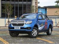 兼顾实用性和舒适性 三款皮卡车型推荐