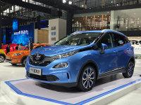 新能源是重点 北汽/上汽2019年新车规划