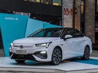 广汽新能源AION S开启预售 预售14万起