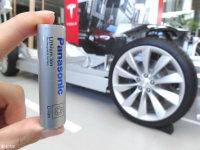 合资和开放将成动力电池竞争的新利器