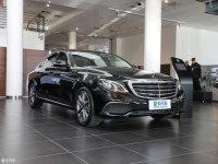 新款奔驰E级调价 售价42.58-61.68万元