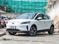 帝豪GSe新增北京版车型 续航增至400km
