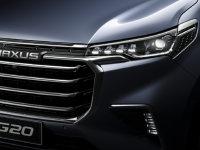 上汽大通2月销售0.61万 同比增长16.58%