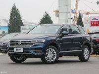 大众途锐新增入门版车型 售价58.68万元