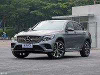 新款奔驰GLC Coupe上市 售46.38万元起