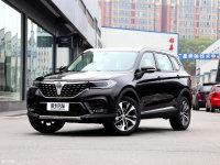 更运动!中华V7纯黑运动版上海车展发布