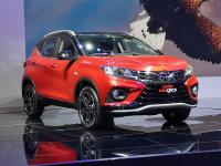 2019上海车展 新款东南DX3车型正式上市