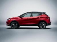 东南新DX3预售价6.39万起 上海车展上市