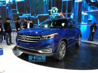 上海车展探馆:东风风光E3实车抢先看