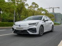 新能源2.0时代 试驾广汽新能源Aion S