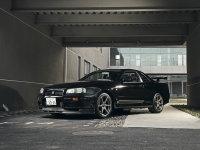 """指触经典车(42) """"真・GT-R"""" BNR34"""
