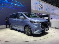 上海车展探馆:上汽大通G20实车抢先看