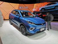 上海车展:威马EX5 Pro上市售28.98万元