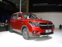 华晨雷诺观境将于4月底上市 7座中型SUV