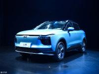 新概念车将亮相 爱驰汽车上海车展阵容