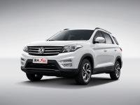 新款东风风光S560车型上市 售6.59万起