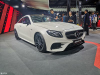 AMG E 53轿车/轿跑车上市 94.88万元起