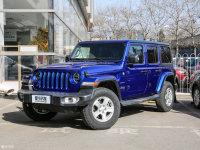 彰显硬汉本色 50万元内主流硬派SUV推荐