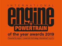 变革的20周年 2019世界年度发动机大奖