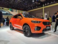 冲高有风险 中国汽车品牌向上如何突围?
