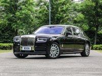450万起 劳斯莱斯公布5款车系中国售价