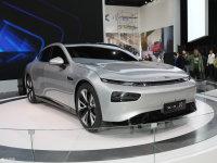 小鹏汽车与华米科技合作 研发智能汽车
