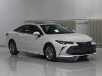 丰田亚洲龙新车型申报图 搭2.0L发动机