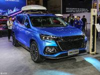 捷途X95正式下线 中大型SUV/三季度上市