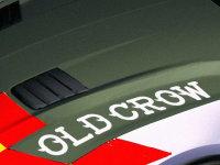 动力更强 福特Mustang GT定制版预告图
