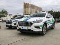 环青海湖电动汽车挑战赛 参赛车型解析