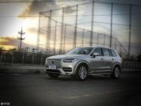 沃尔沃与Uber合作 推出新自动驾驶XC90