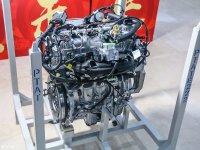 名爵1.5T国六发动机解析 高效率低排放