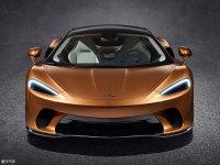 迈凯伦GT今日起开启预售 11月亮相国内