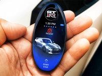 汽车设计72变(33)一定要挂腰上的车钥匙