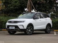 野马博骏新增车型近期上市 选择更丰富