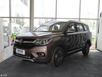 华晨雷诺观境新增车型上市 售价12万元