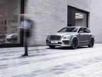 Urban Automotive推改装版宾利添越车型