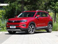 哪一款是你的爱? 中国品牌小型SUV推荐