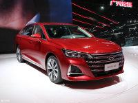全新广汽传祺GA6将于7月20日开启预售