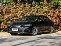 雷克萨斯ES国Ⅵ车型上市 售27.9-46.8万