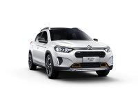 雪铁龙C3-XR百年臻享版上市 10.89万起