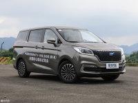 长安欧尚科尚新增车型上市 售7.98万起
